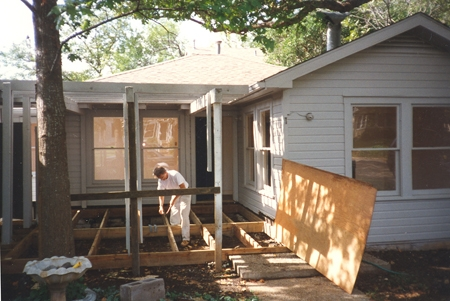 Austin McMansion Ordinance