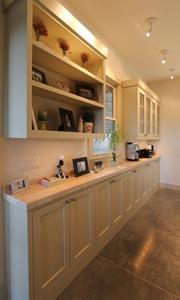 Kitchen cabinets room for improvement roselind hejl 39 s for 300mm deep kitchen units