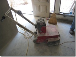 Concrete Floors Roselind Hejl S Austin Update